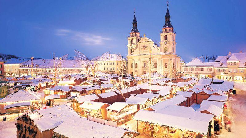 freiburg weihnachtsmarkt