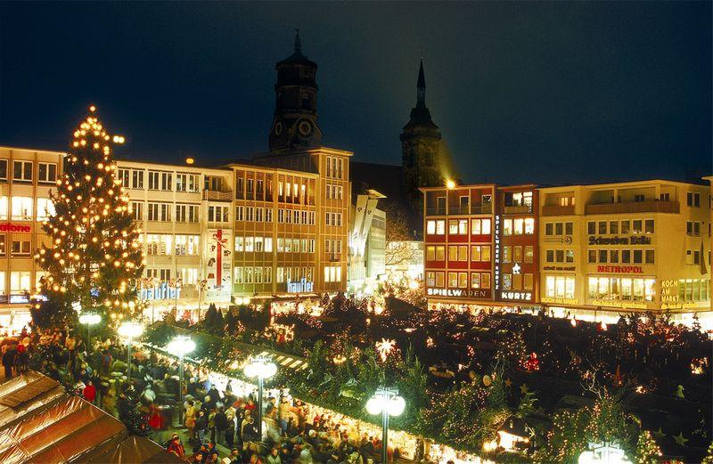 öffnungszeiten Weihnachtsmarkt Stuttgart.Sommer Ag Carreisen Reisebüro Transporte Weihnachtsmärkte